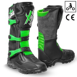 Botte quad dirt enfant XTRM